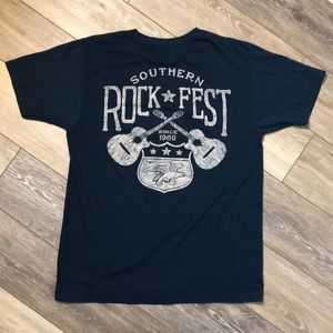 Southern Rock Fest Graphic T-shirt